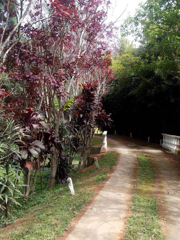 Casa residencial à venda, Lagoa, Vargem Grande Paulista - CA...