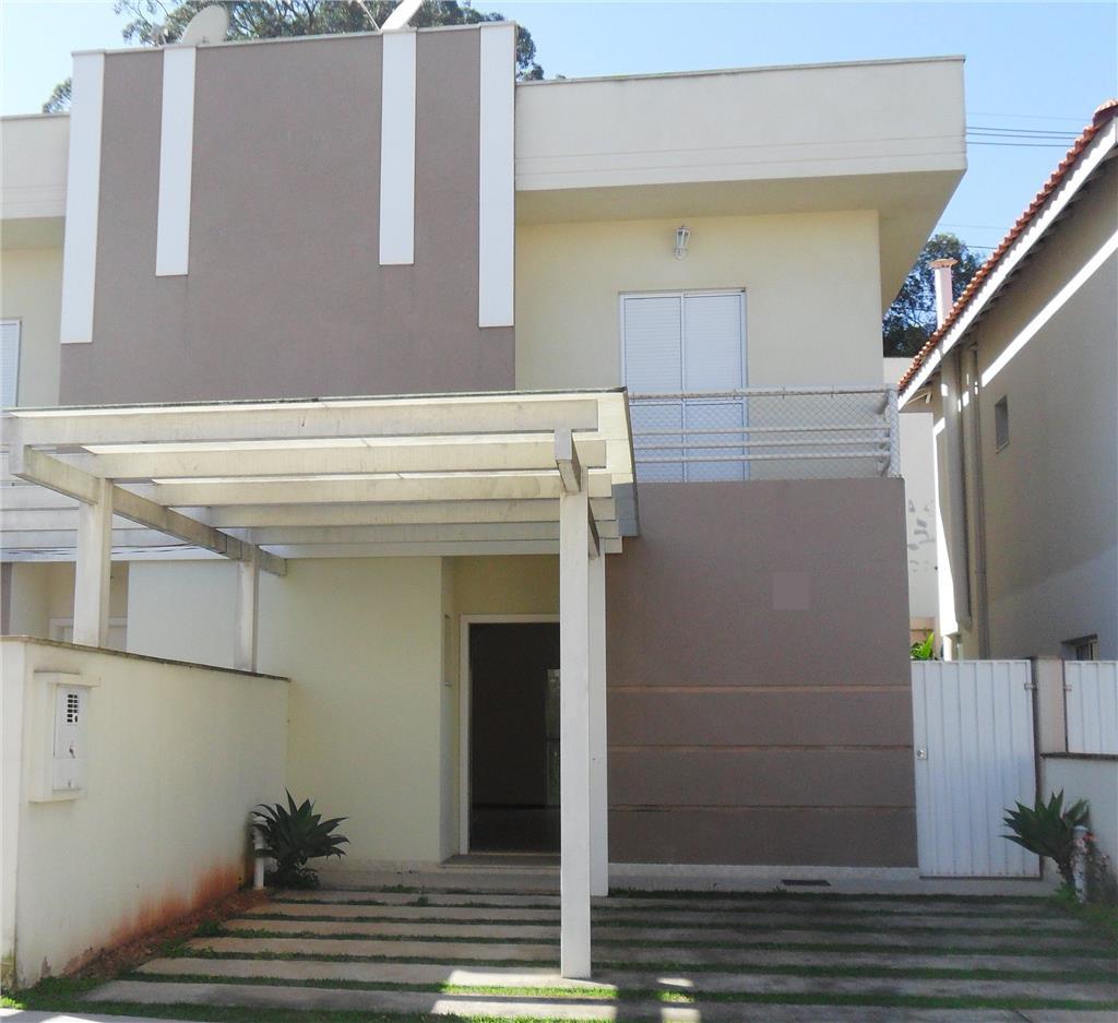 Casa residencial à venda, Villas da Granja III, Cotia.