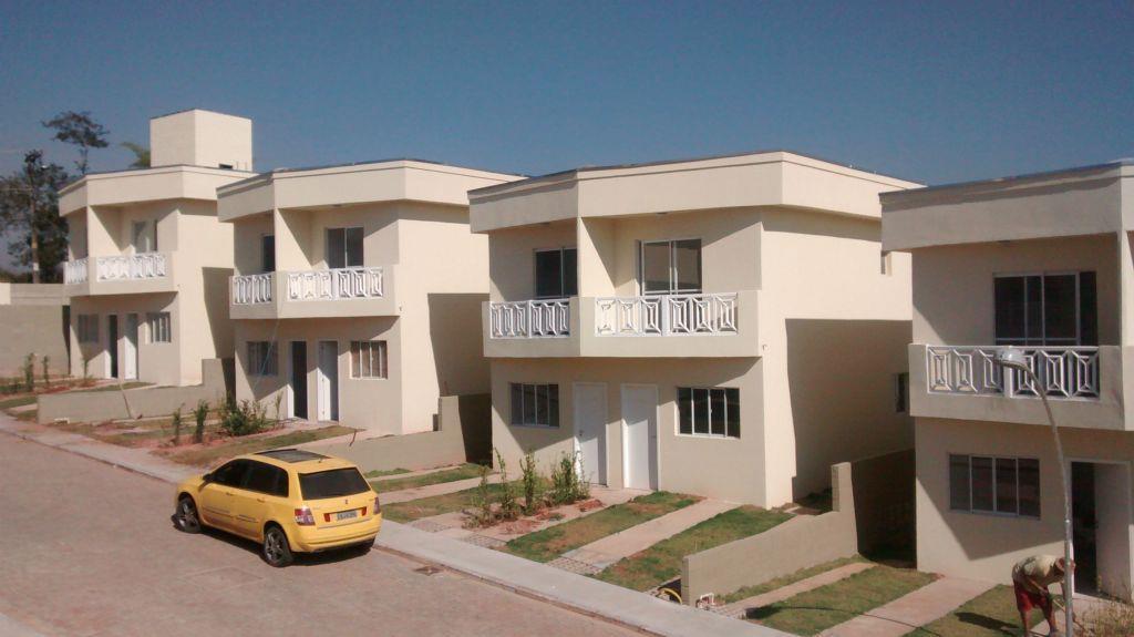 Casa residencial à venda, Jardim Caiapia, Cotia.