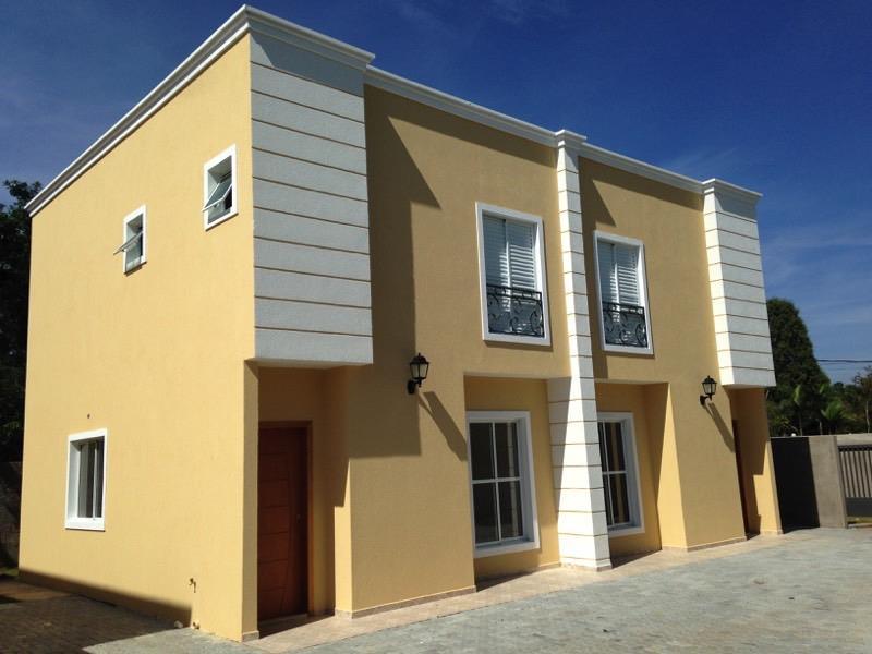 Casa residencial à venda, Chácara do Carmo, Vargem Grande Pa...