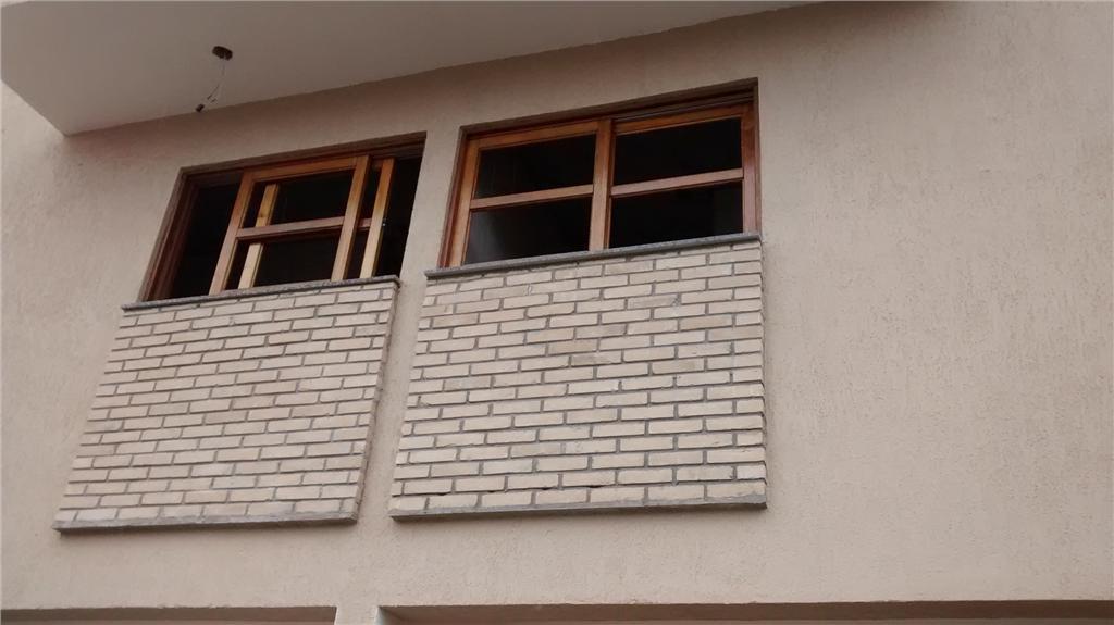 Casa residencial à venda, Vila D'Este, Cotia - CA2001.