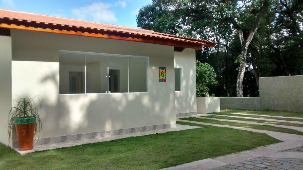 Casa residencial à venda, Chácara Vale do Rio Cotia, Carapic...