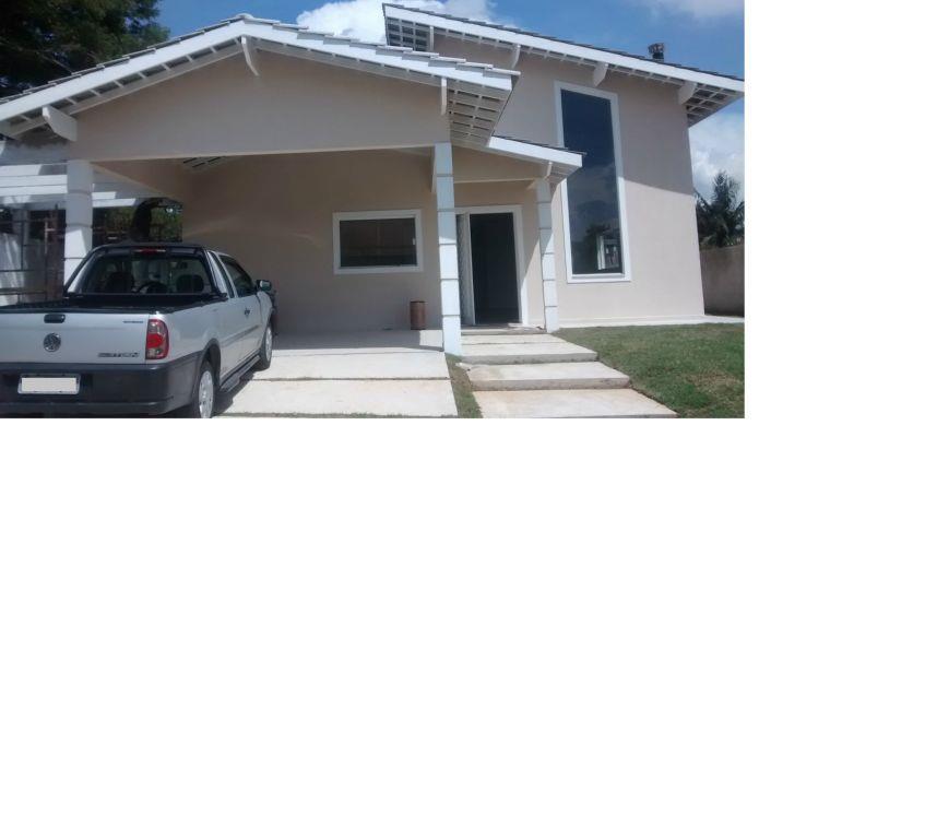 Casa residencial à venda, Haras Bela Vista, VGP