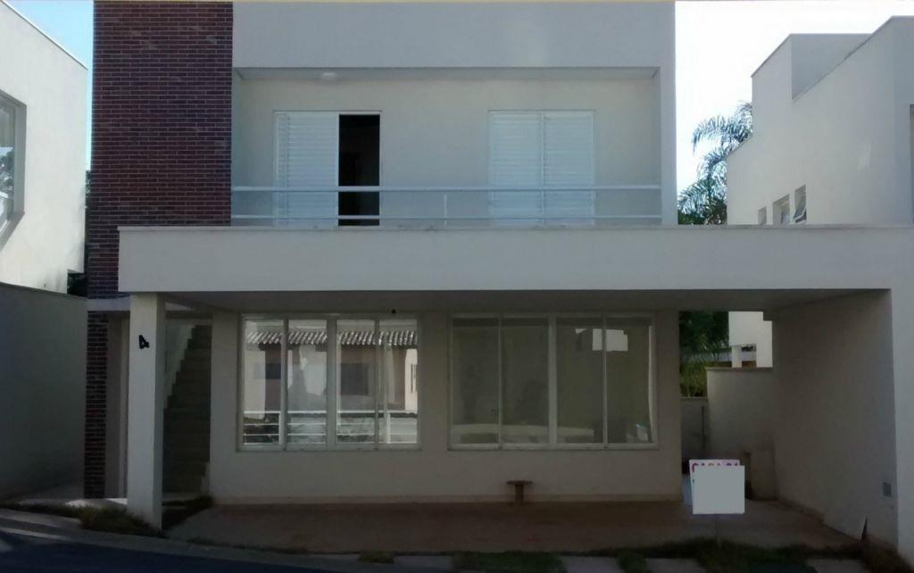 Casa residencial à venda, São Paulo II, Cotia - CA0037.
