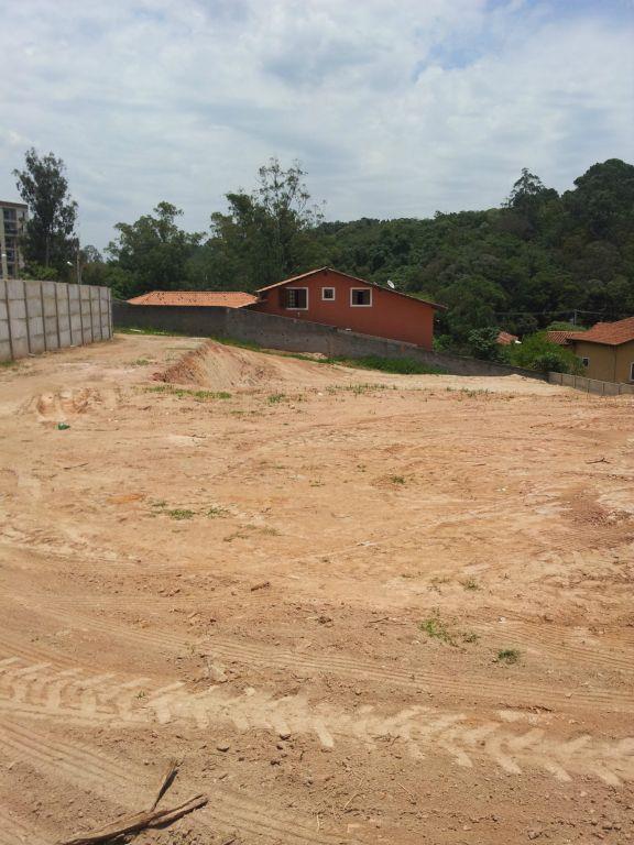 Terreno residencial à venda, Granja Clotilde, Cotia.