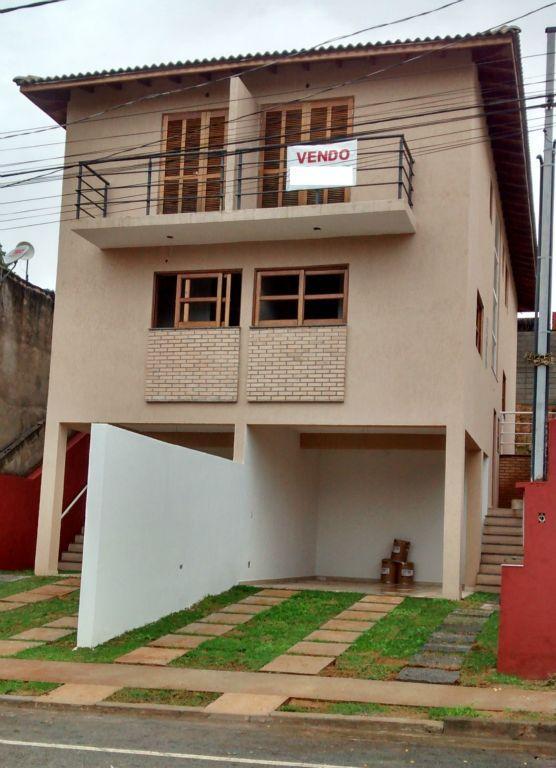 Casa residencial à venda, Vila D'Este, Cotia - CA2002.