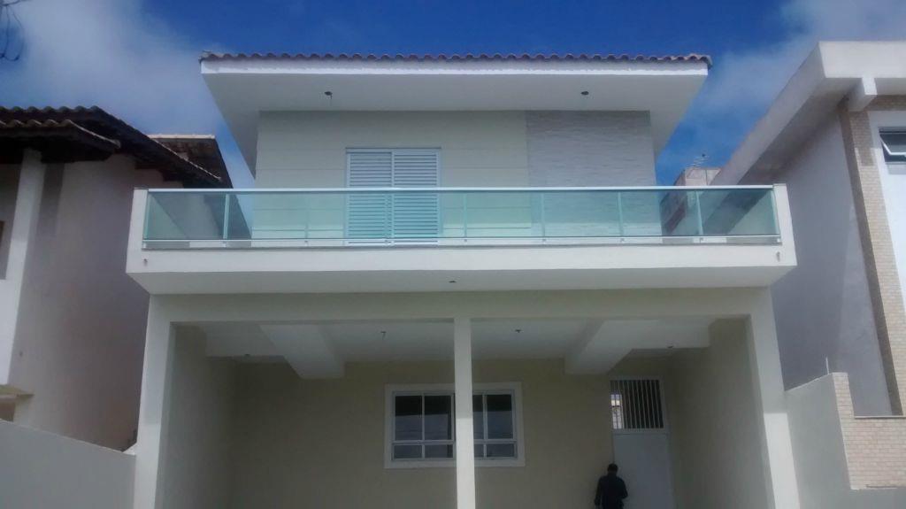 Casa residencial à venda, Terras de São Fernando, Cotia.