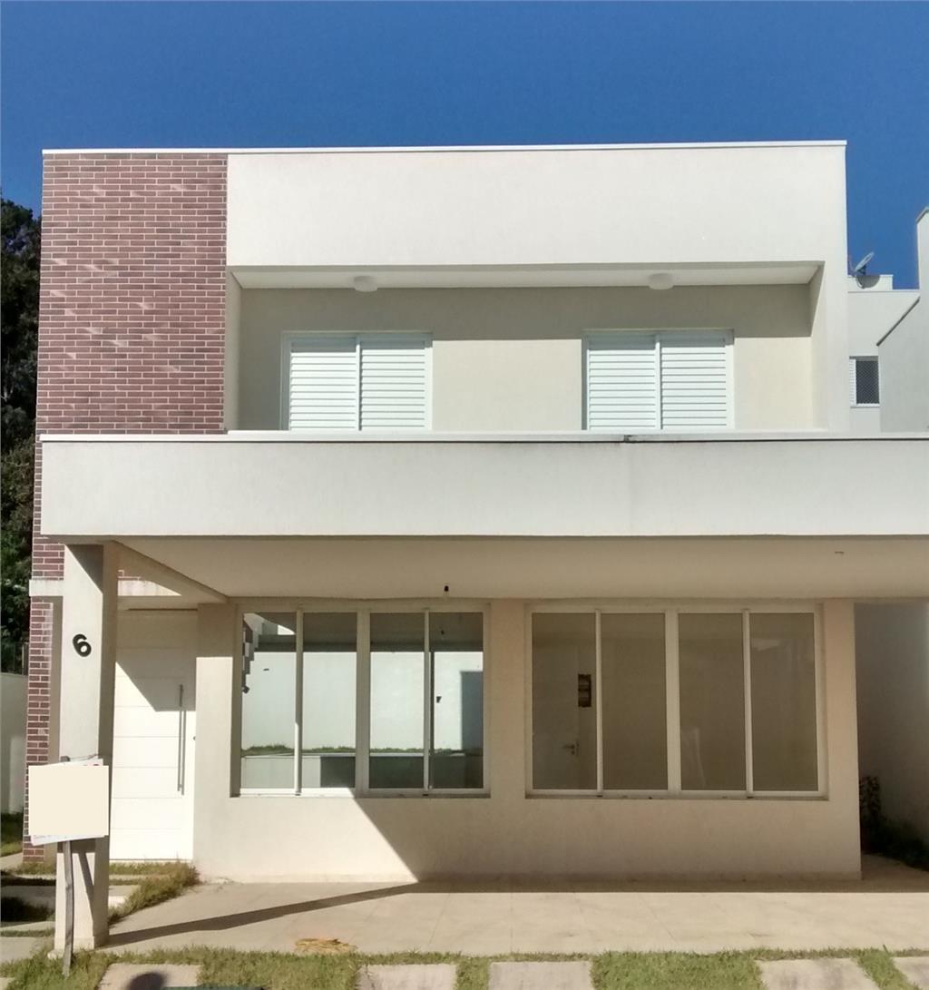Casa residencial à venda, São Paulo II, Cotia - CA0039.