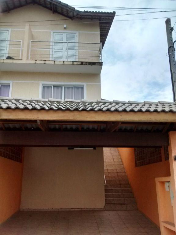 Casa residencial à venda, Vila D'Este, Cotia - CA2902.