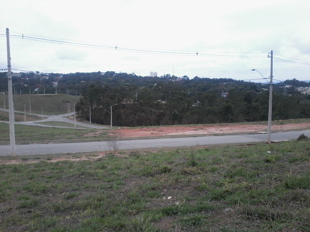 Terreno residencial à venda, Reserva Santa Maria Nature, Jan...