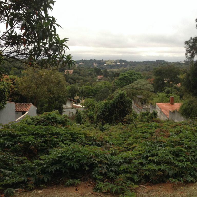 Terreno residencial à venda, Granja Viana II, Cotia - TE0789...