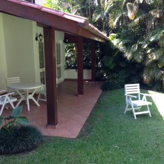Casa residencial à venda, Residencial Park, Cotia.