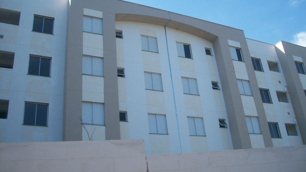 Apartamento residencial para venda e locação, Reserva Nature...