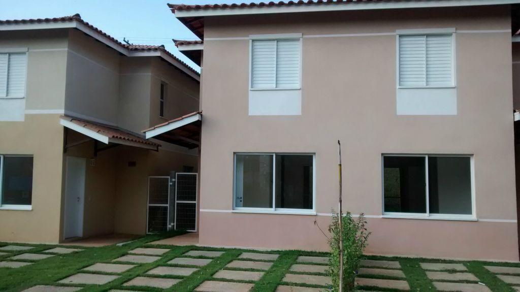 Casa residencial à venda, Bosque da Villa, Cotia - CA2343.