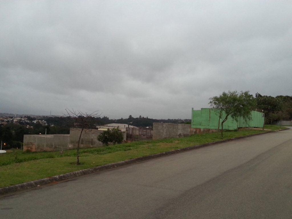 Terreno residencial à venda, Reserva Santa Maria, Jandira - ...
