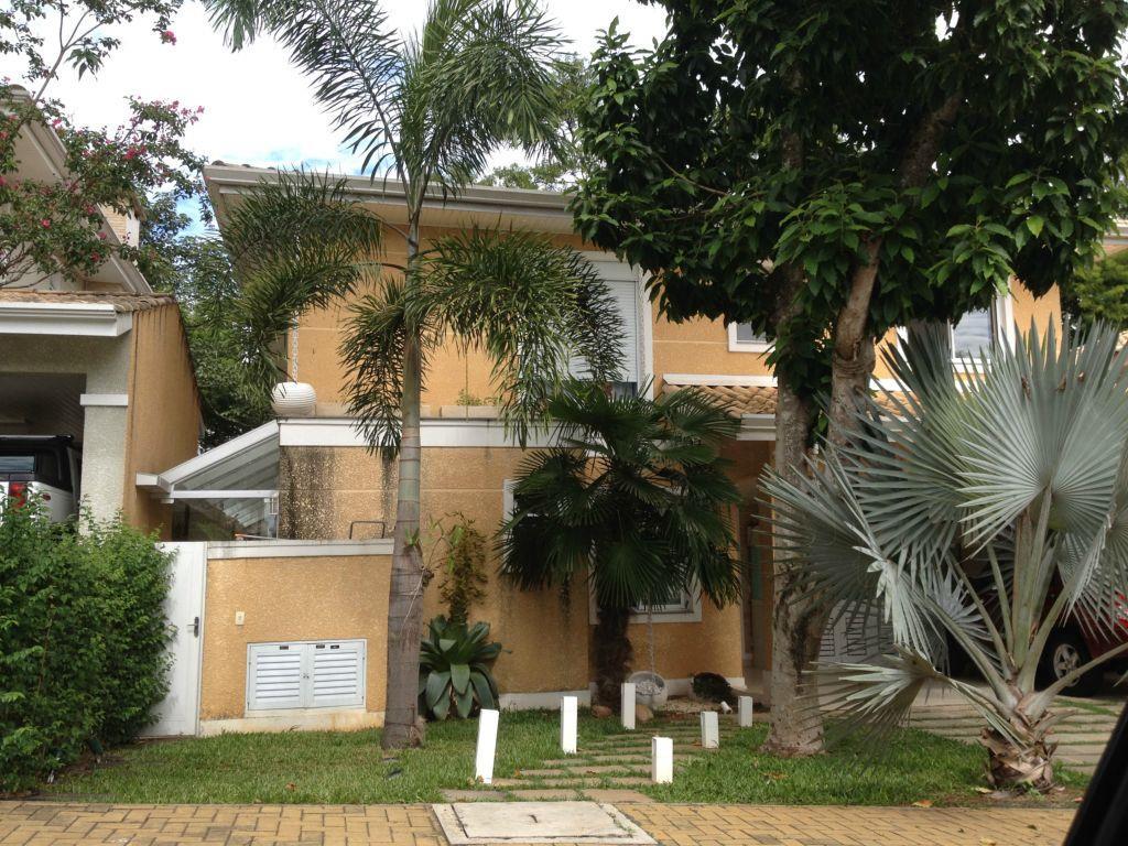 Casa residencial para venda e locação, Raízes Granja Viana, ...