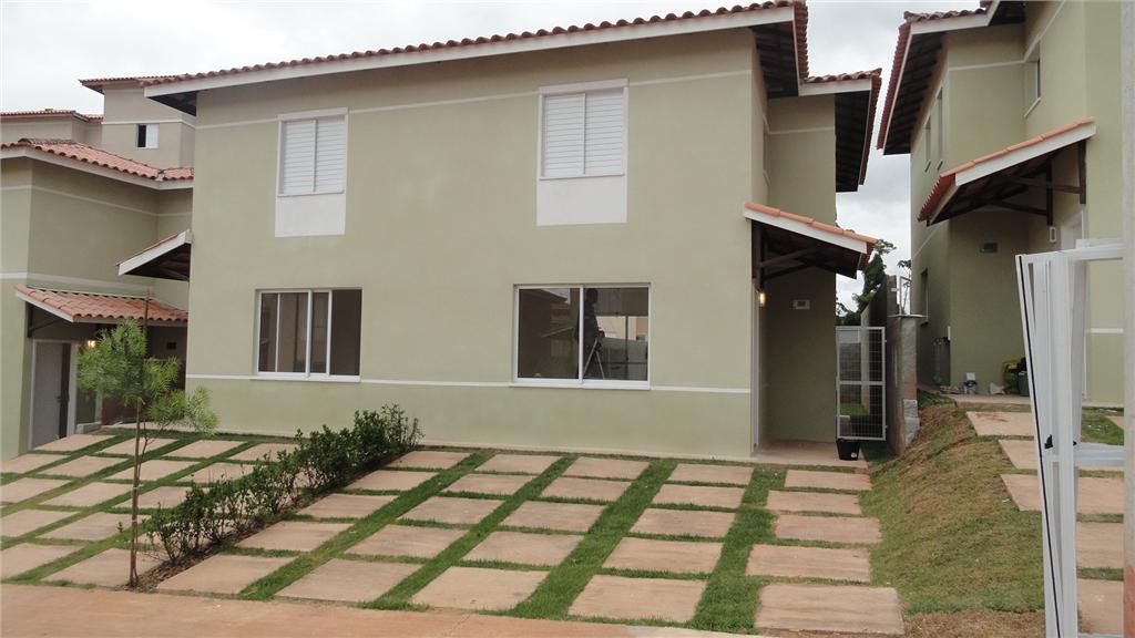 Casa residencial à venda, Bosque da Villa, Cotia - CA2317.