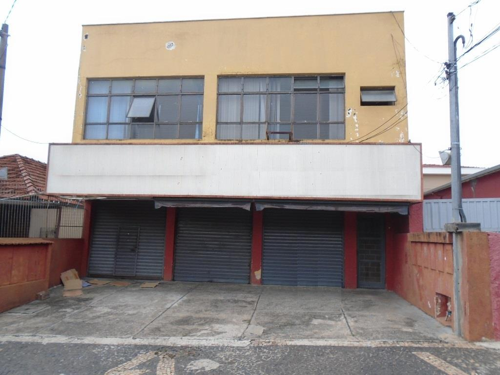 Aluguel - Sala Comercial - Vila Santa Catarina - Americana - SP