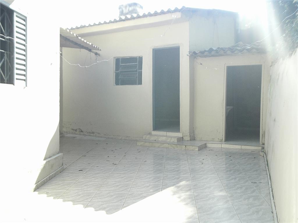 Aluguel - Casa - Cidade Jardim I - Americana - SP