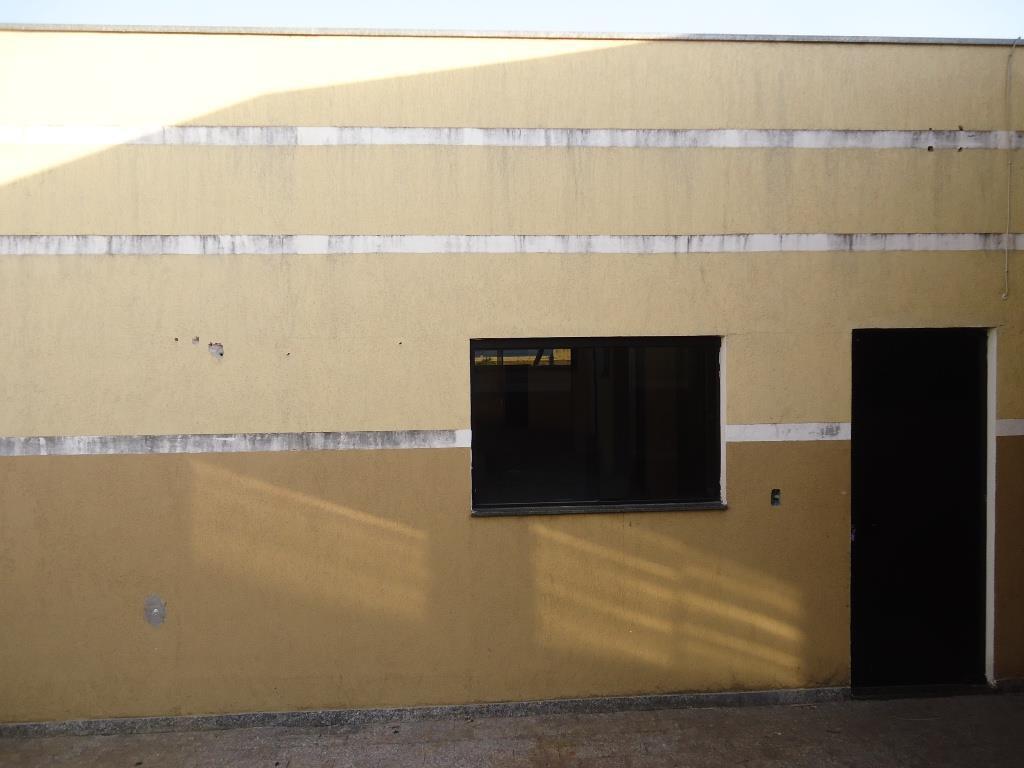 Aluguel - Kitnet - Vila Cordenonsi - Americana - SP