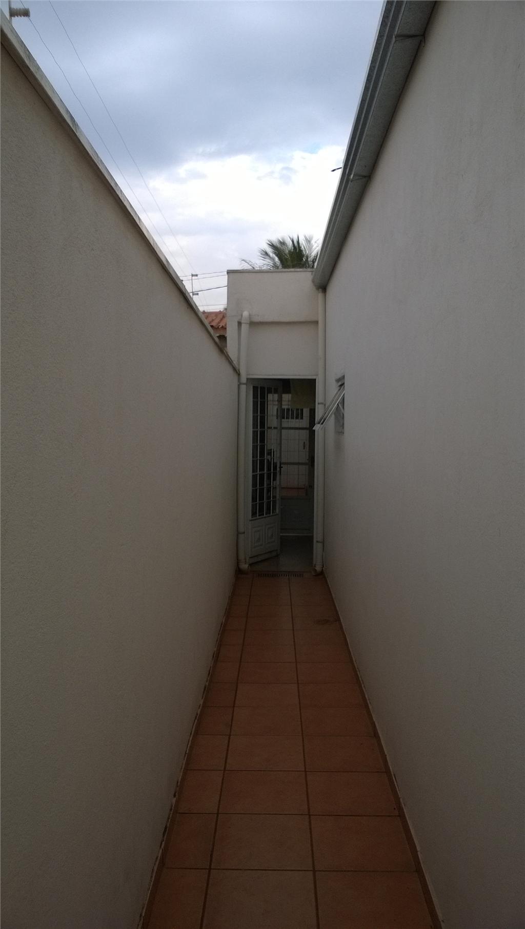 Casa / Sobrado à Venda - Parque São Sebastião