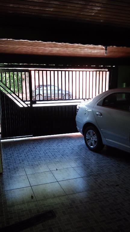 Sobrado residencial à venda, Jardim São Francisco, Santa Bár...