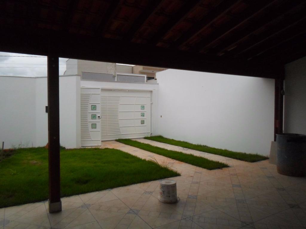 Casa residencial à venda, Terras de Santa Bárbara, Santa Bár...