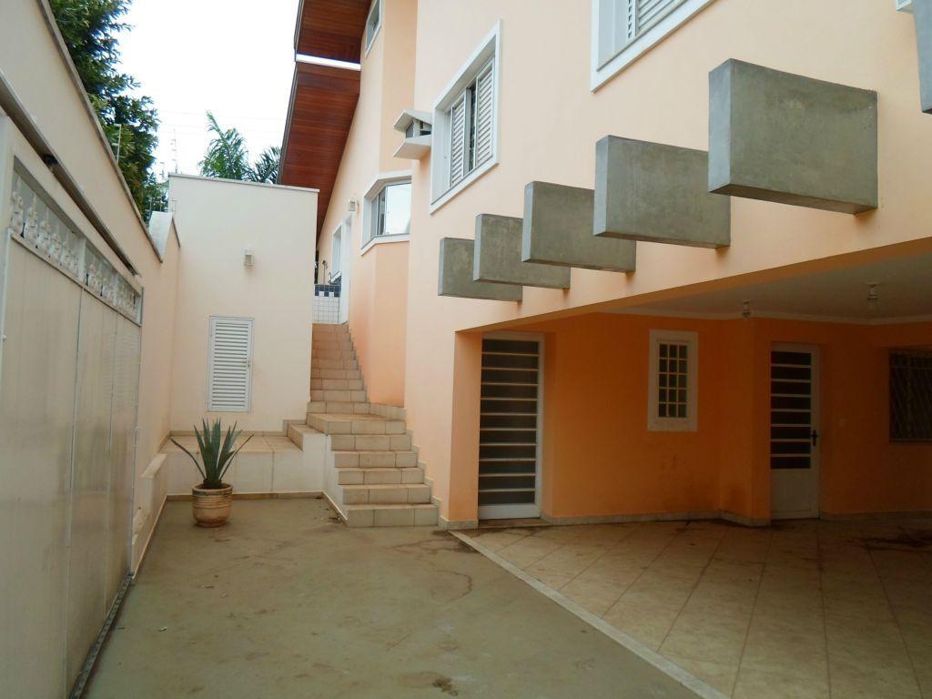 Casa residencial à venda, Jardim América, Santa Bárbara D'Oe...
