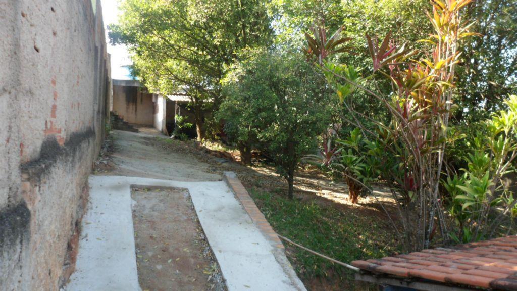 Terreno residencial à venda, Jardim Santa Alice, Santa Bárba...