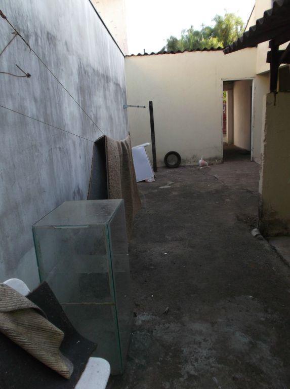 Casa residencial à venda, Parque São Jerônimo, Americana.