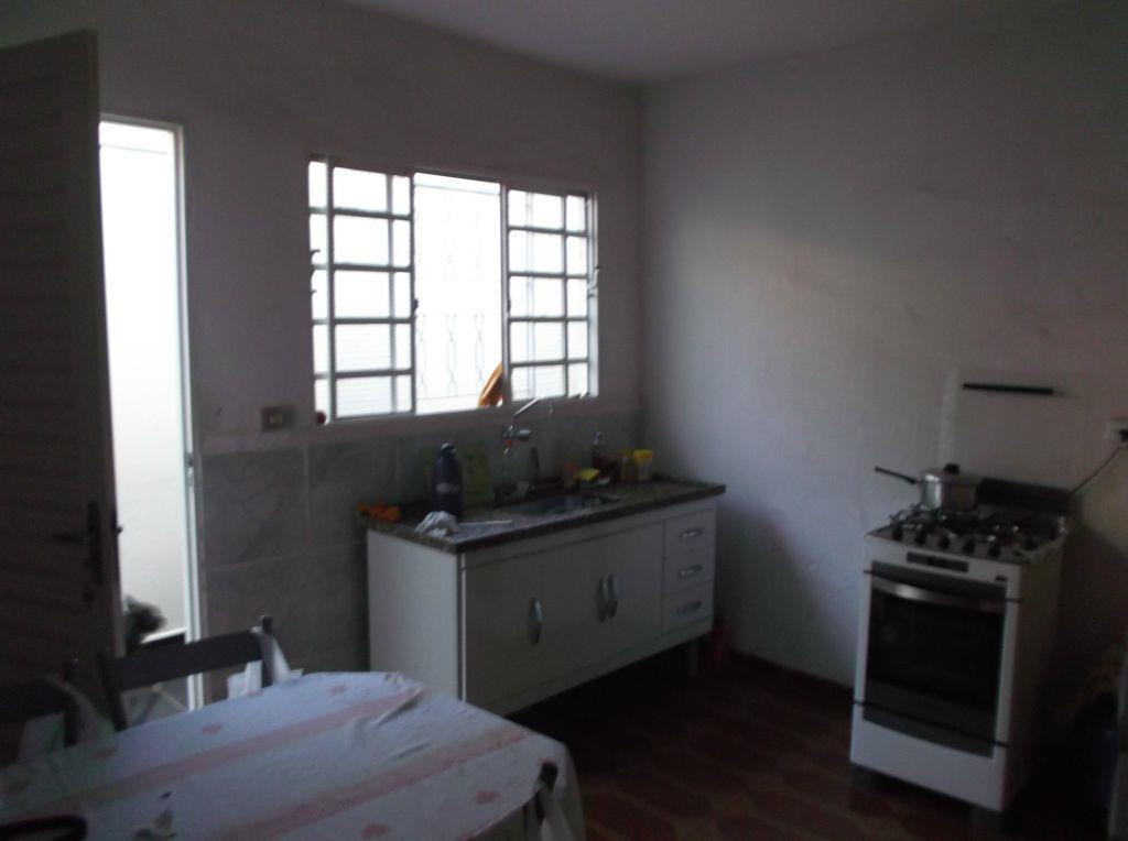 Casa residencial à venda, Loteamento Planalto do Sol, Santa ...