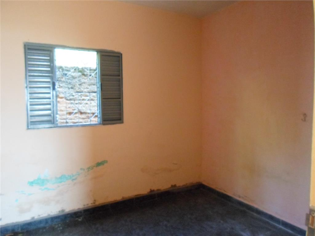 Casa residencial à venda, Vila Linópolis I, Santa Bárbara D'...