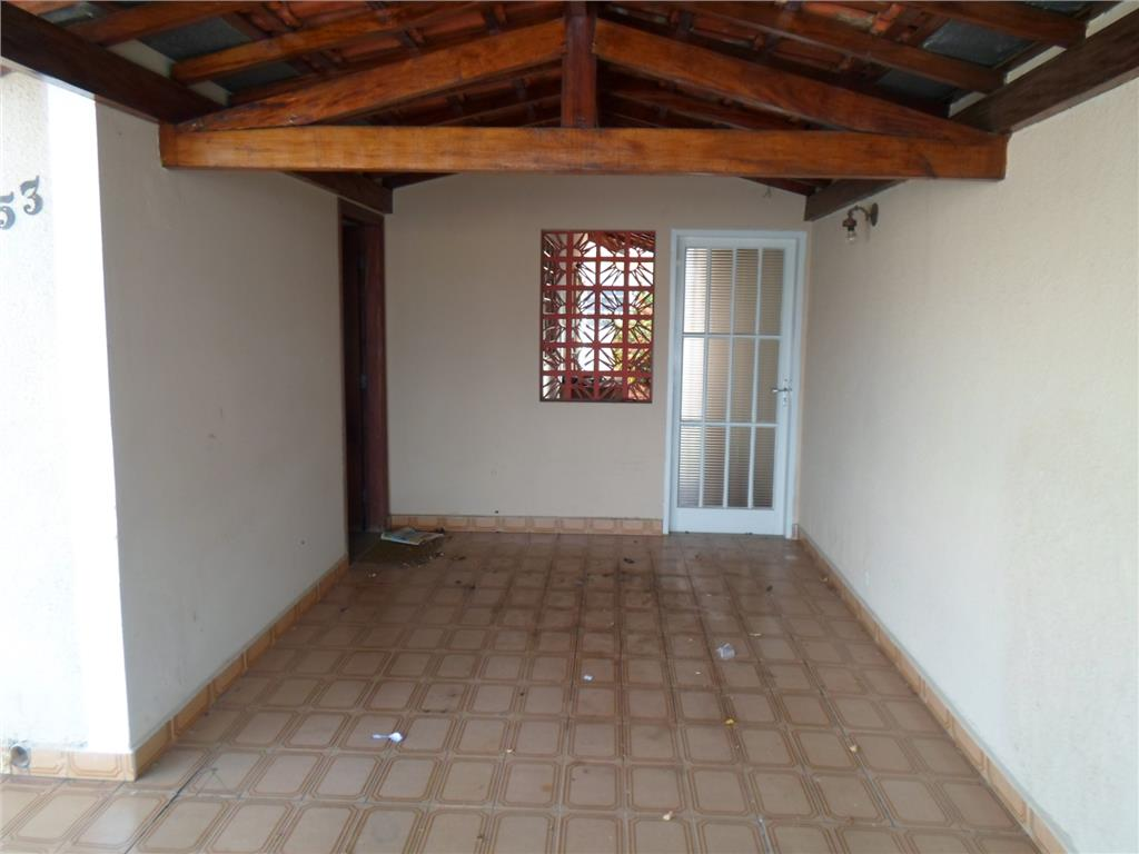 Casa residencial à venda, Centro, Santa Bárbara D'Oeste.