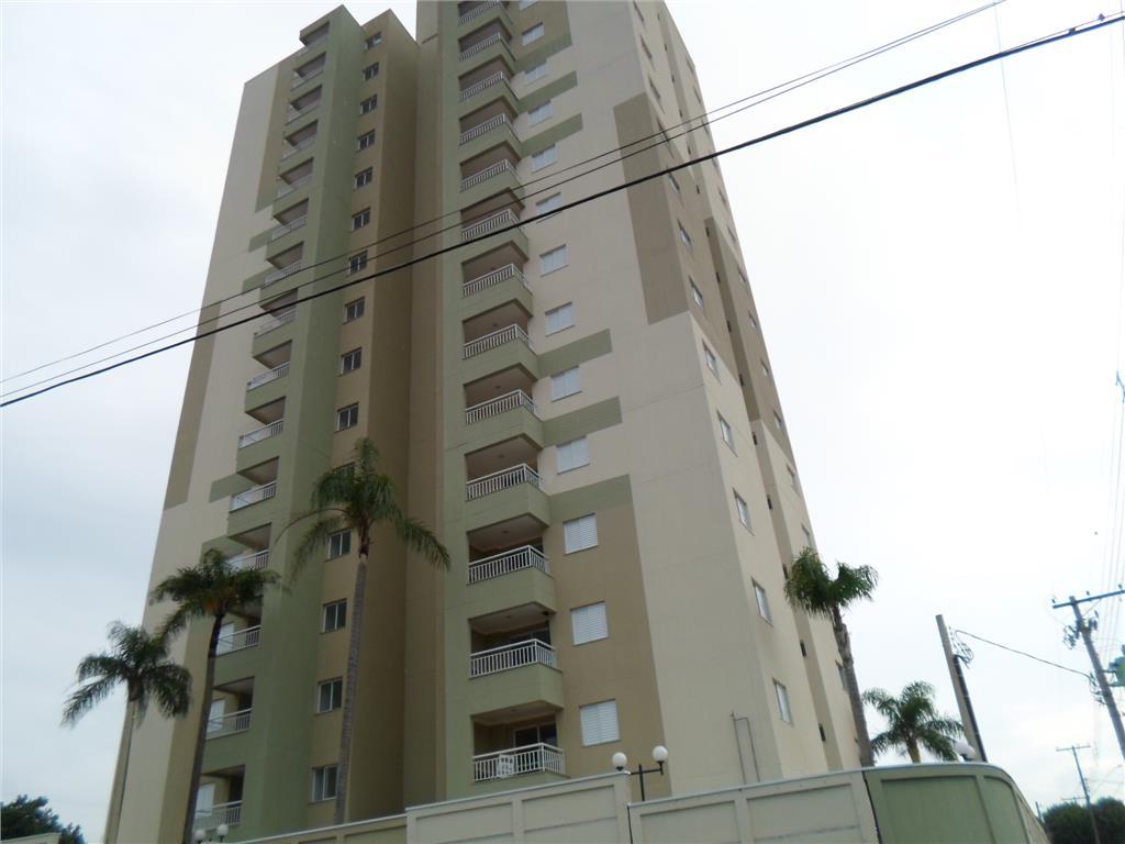 Apartamento residencial à venda, Vila Brasil, Santa Bárbara ...