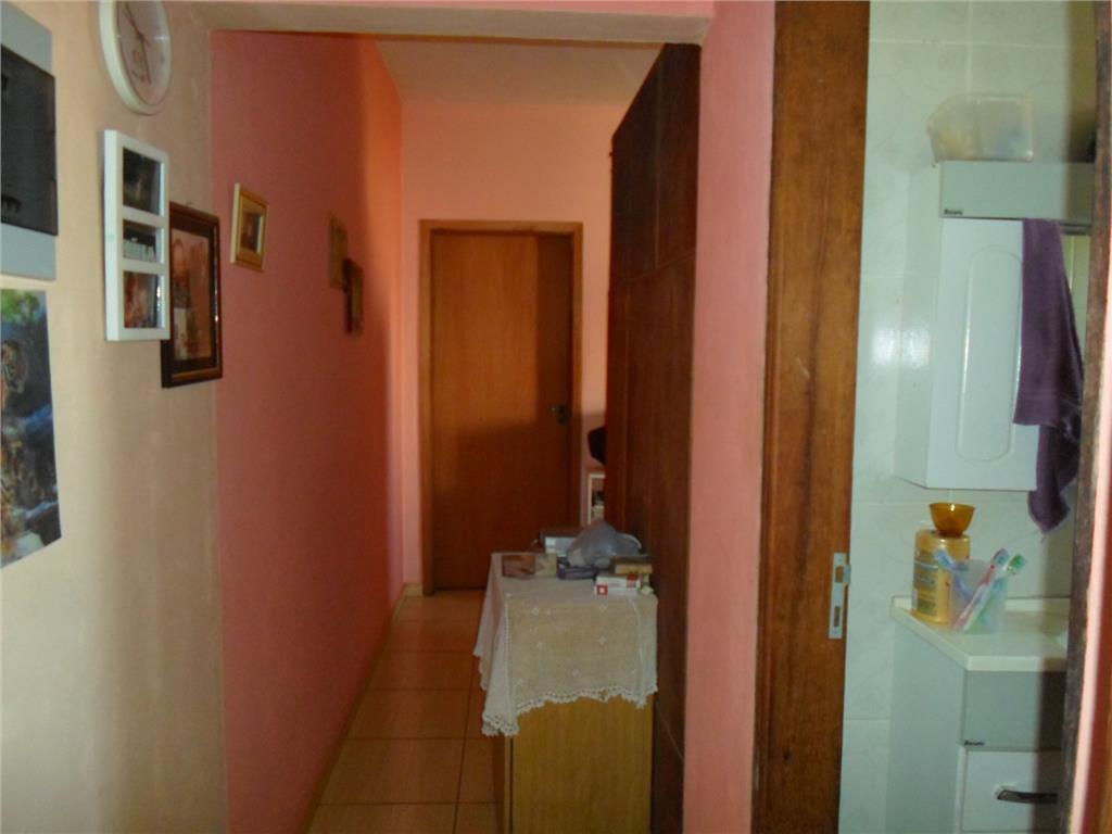 Casa residencial à venda, Residencial Parque Rochele II, San...