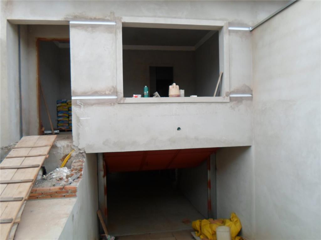 Casa residencial à venda, Vila Brasil, Santa Bárbara D'Oeste...