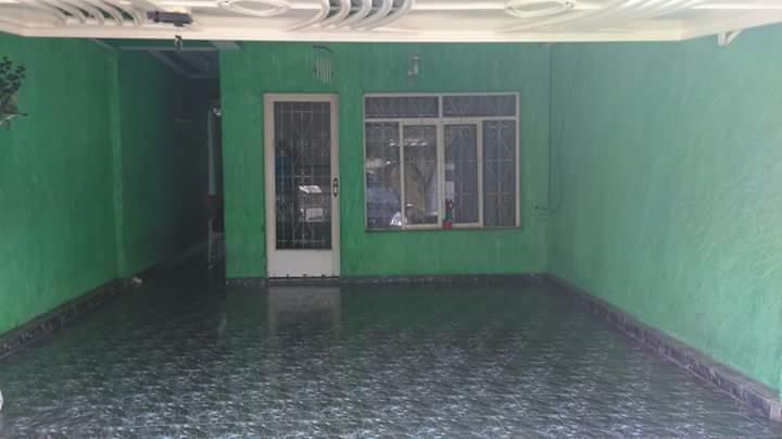 Sobrado residencial à venda, Jardim das Orquídeas, Santa Bár...
