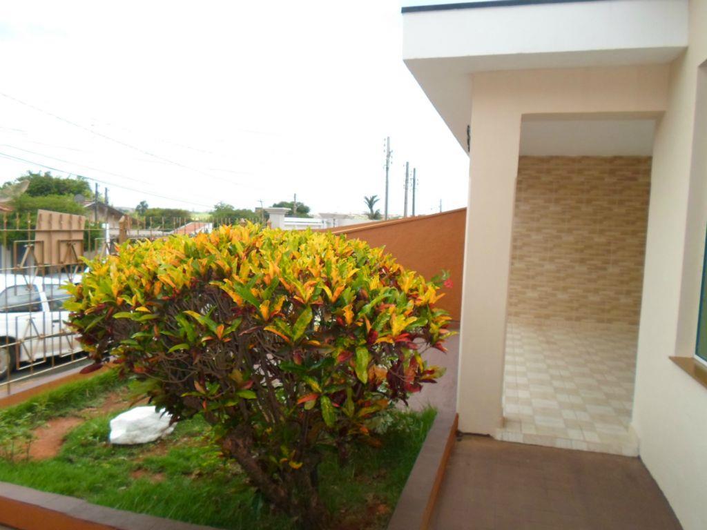 Casa residencial para venda e locação, Vila Brasil, Santa Bá...