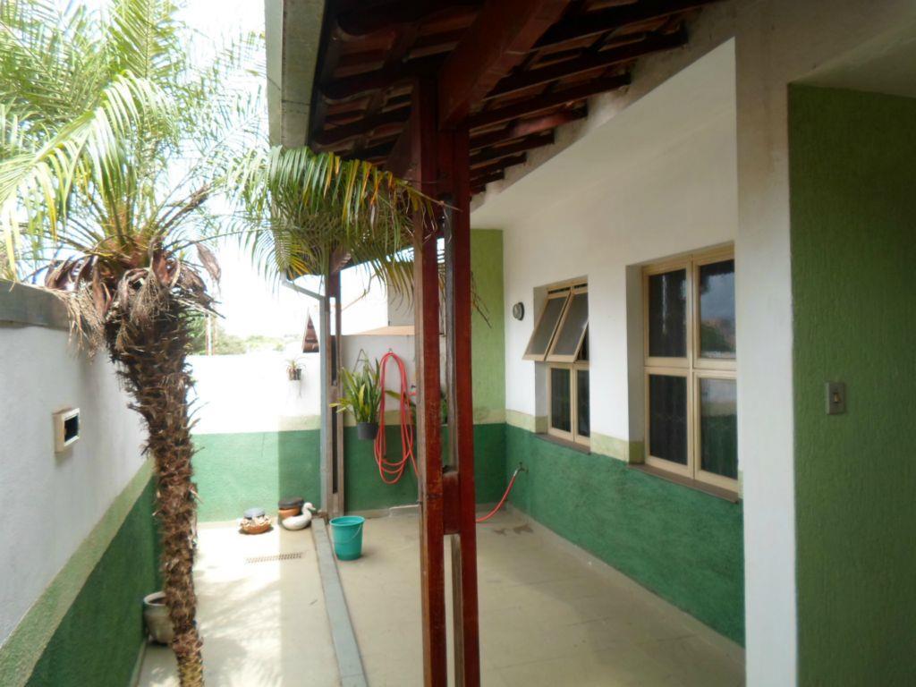 Casa residencial à venda, Vila Boldrin, Santa Bárbara D'Oest...