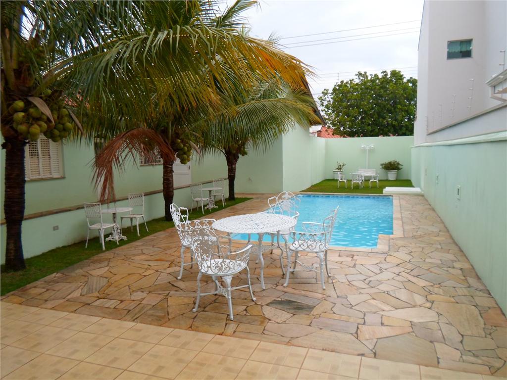 Casa residencial à venda, Jardim Alfa, Santa Bárbara D'Oeste...