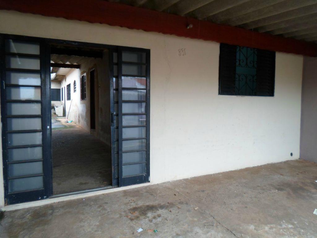 Casa residencial à venda, Cidade Nova, Santa Bárbara D'Oeste...