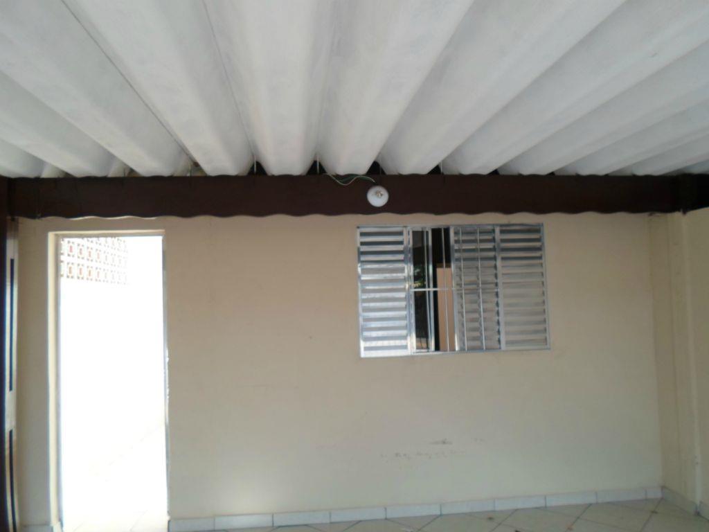 Casa residencial para venda e locação, Loteamento Planalto d...