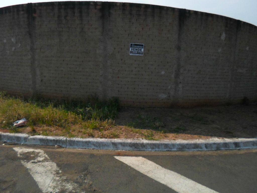 Terreno residencial à venda, Residencial Furlan, Santa Bárba...