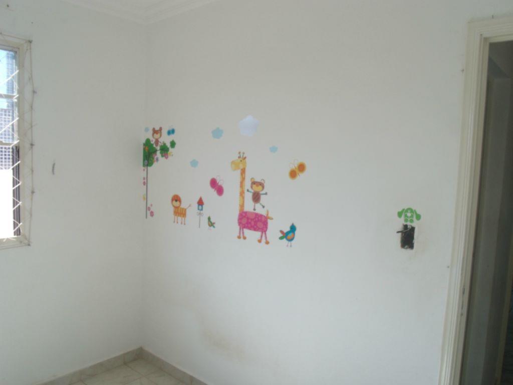 Apartamento residencial à venda, Vila Breda, Santa Bárbara D...