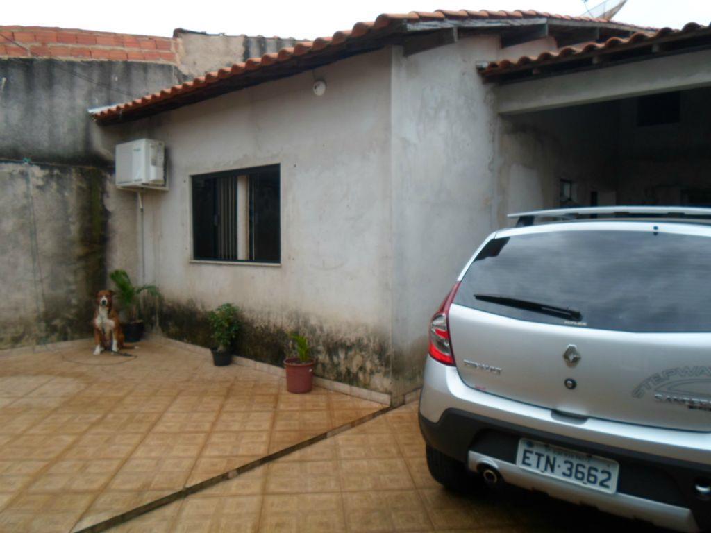 Casa residencial à venda, Jardim Vila Rica, Santa Bárbara D'...