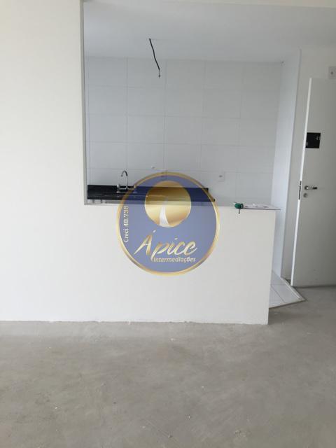 Apartamento de 3 dormitórios em Lapa, São Paulo - SP