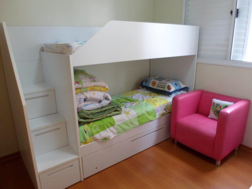 Apartamento de 3 dormitórios em Vila Pompéia, São Paulo - SP