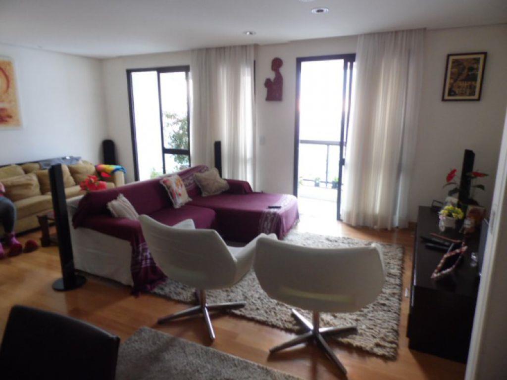 Apartamento de 4 dormitórios em Perdizes, São Paulo - SP