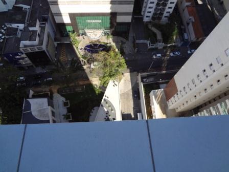 Conjunto em Consolação, São Paulo - SP