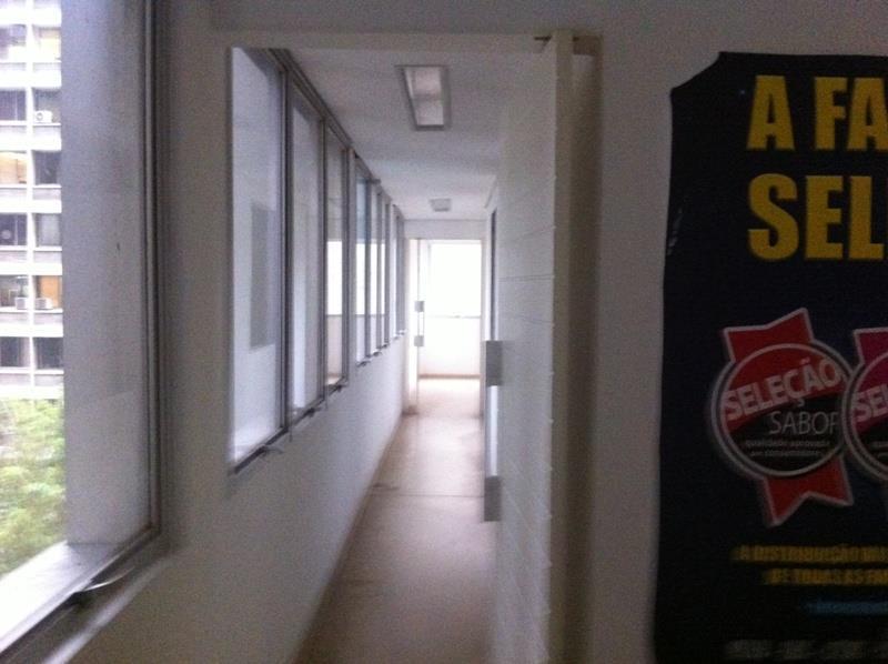Conjunto em Bela Vista, São Paulo - SP